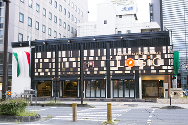 LOGIC ロジック 長野駅善光寺口店の雰囲気1