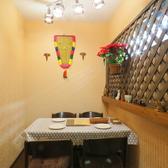 本格南インド料理 ボンベイ 水引店の雰囲気3