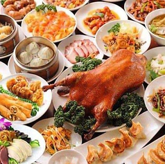 北京飯店 秋葉原店のおすすめ料理1