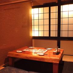 福○ ふくまる 博多の雰囲気1