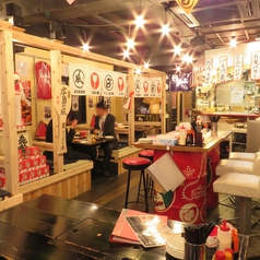 広島乃風 大手町店の雰囲気1