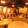 木戸番 Cafe Loungeのおすすめポイント3