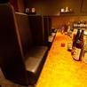 モダン茶室カフェ&お茶漬けバー ZUZU 新宿店のおすすめポイント3