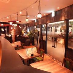 多摩センター Cafe&Dining Pecoriの特集写真