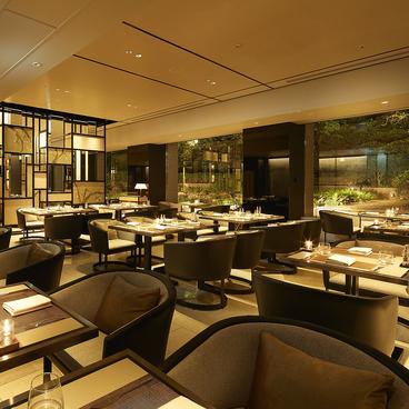リストランテ カフェ チリエージョ Ciliego ザ・プリンスさくらタワー東京の雰囲気1