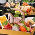 海鮮酒場 魚吉 札幌駅前本店のおすすめ料理1