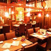琉球 梅酒ダイニング てぃーだ 上野店の雰囲気3
