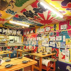 魚ブルース すすきの店の写真