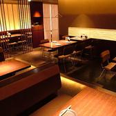 キムカツ 仙台店の雰囲気3