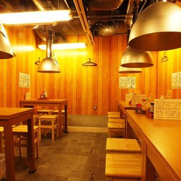 鶴松 新橋店の雰囲気1