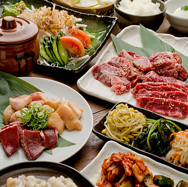 京ホルモン 蔵 四条寺町店のおすすめ料理1