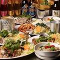 料理メニュー写真THAI ROAST CHICKEN SET/タイローストチキンのセット