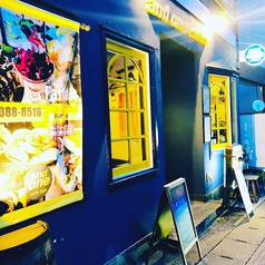 and one cafe bar アンドワンカフェバーの外観1