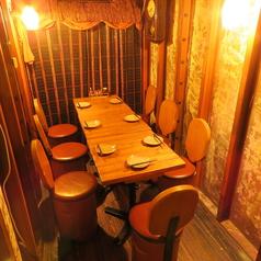 肉酒場sasaya 青物横丁の雰囲気1