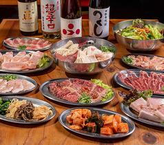 和牛 ホルモン 焼肉 こたつ 東加古川店の写真