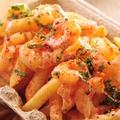 料理メニュー写真Potato & Shrimp 『海老マヨ&ポテフライ』