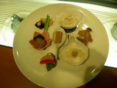たか松のおすすめ料理1