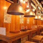 鶴松 新橋店の雰囲気3