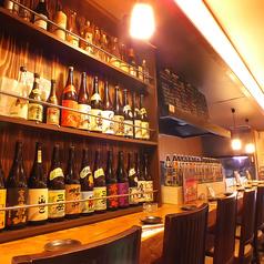 居酒屋 出世 浜松の雰囲気1