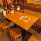 神田の肉バル ランプキャップ RUMP CAP 立川店の雰囲気3