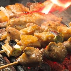 旬菜炭火焼 燎 かがりびの写真