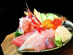 寿司の海女屋 駅前店のおすすめ料理1