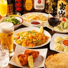 Royalthali ロイヤールタリー Asian restaurant&Bar 新橋店のおすすめ料理1