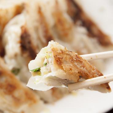 広島餃子バル 餃子家龍 胡町店のおすすめ料理1