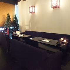 ジェイカフェ Jカフェ 西新店の雰囲気1