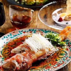 中華食堂 彩花の写真