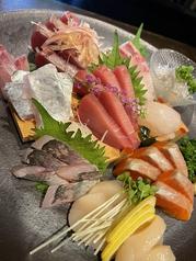 かぜんぐ。 焼津のおすすめ料理1