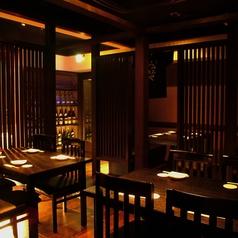 和洋食彩 くつろぎや 本八幡の雰囲気1