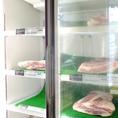 品質管理も徹底!良いお肉を一番おいしい状態でお召し上がりください