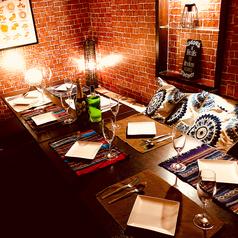 DINING TERRACE HIROSHIMAの雰囲気1