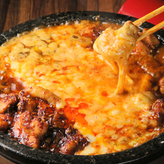 TAO 博多 道のおすすめ料理1