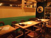 ワイン食堂 イナセヤ Kitchenの雰囲気2