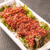楼上 重慶火鍋のおすすめ料理2
