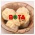 BOTA アジアンダイニング&バーのロゴ