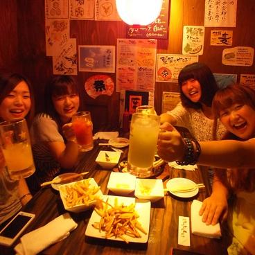 津田沼っ子居酒屋 とりとんくんの雰囲気1