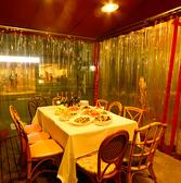 14名~20名まで個室。テラスは人気席です。 【飲み放題/ビール/誕生日】