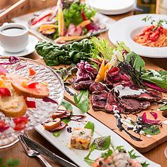 個室食べ放題バル ノウ家 八王子店のコース写真