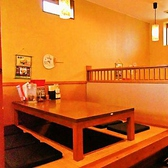 蔵出し味噌 麺屋壱正 小牧本店の雰囲気2