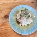 料理メニュー写真おかんのポテトサラダ