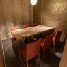 全席個室 じぶんどき 浜松町駅前店のおすすめポイント2