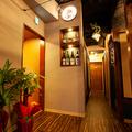 個室居酒屋 つくらや TuKuRaYa 新橋店の雰囲気1