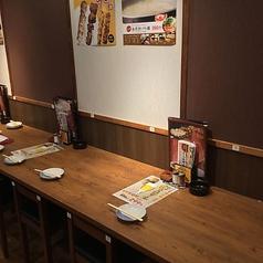 とりいちず 武蔵小杉店の雰囲気1