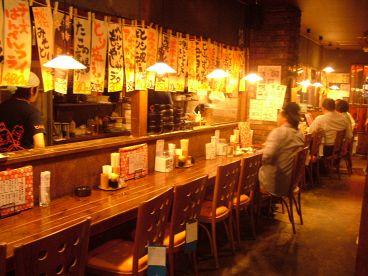 とりのすけ 札幌の雰囲気1