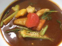 curry DELHI グルメ