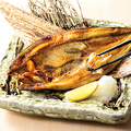 料理メニュー写真北海道産 真ホッケ