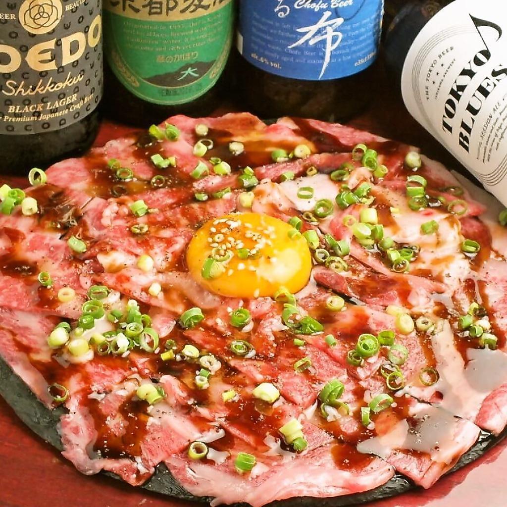 炙り肉寿司とA4和牛 完全個室ダイニング 五反田屋 五反田店|店舗イメージ2
